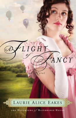 A Flight of Fancy Cover