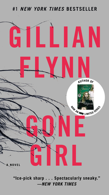 Gone Girl: A Novel Cover Image