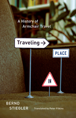 Cover for Traveling in Place