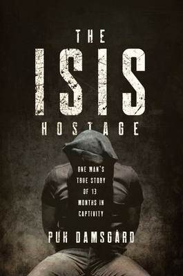 The Isis Hostage Cover