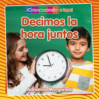 Decimos La Hora Juntos Cover Image
