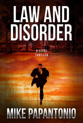 Law and Disorder Cover