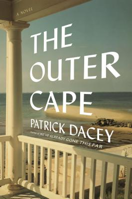 The Outer Cape Cover Image
