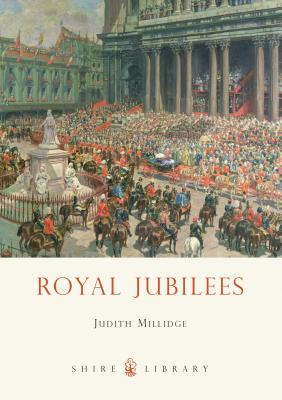 Royal Jubilees Cover