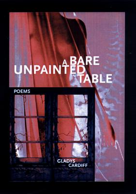 Cover for A Bare Unpainted Table