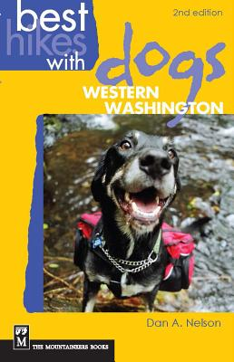 Best Hikes with Dogs Western Washington Cover Image