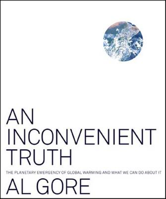 An Inconvenient Truth Cover