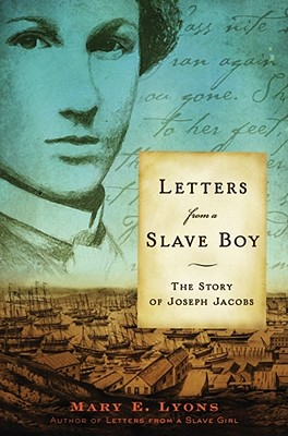 Letters from a Slave Boy Cover