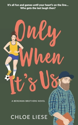 Only When It's Us Cover Image