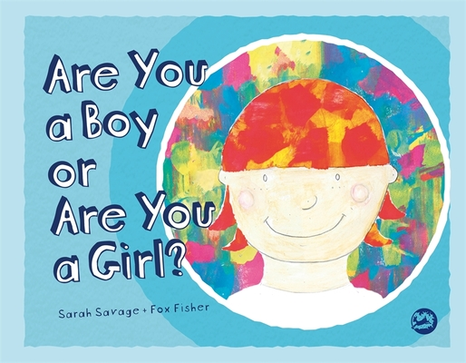 Are You a Boy or Are You a Girl? Cover Image