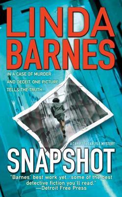 Snapshot Cover