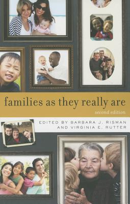 Families as They Really Are Cover Image