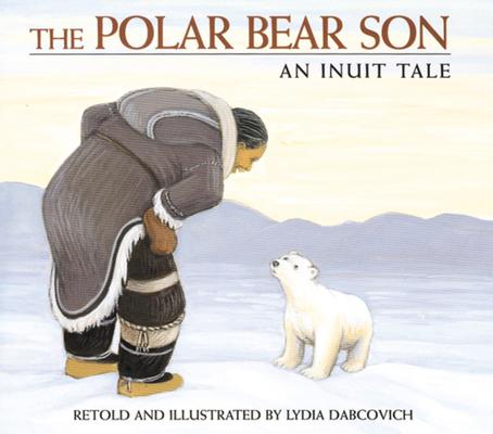 Cover for The Polar Bear Son