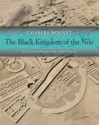 The Black Kingdom of the Nile (Nathan I. Huggins Lectures #1000) cover