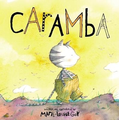 Caramba Cover