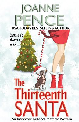 The Thirteenth Santa - A Novella Cover