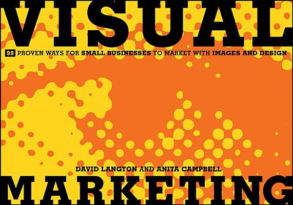 Visual Marketing Cover
