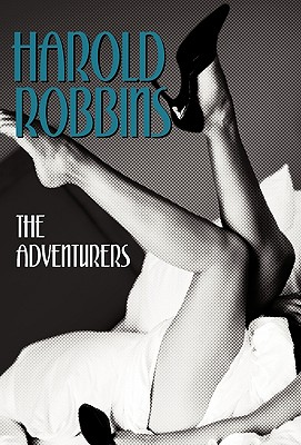 The Adventurers Cover