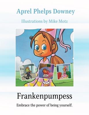 Frankenpumpess Cover Image