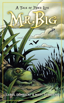 Cover for Mr. Big