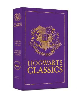 Hogwarts Classics (Harry Potter) Cover Image