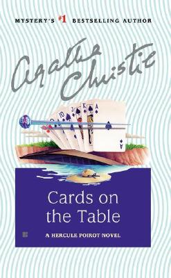 Cards on the Table Cover Image