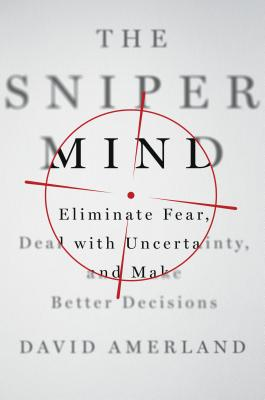The Sniper Mind Cover