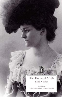 The House of Mirth (Broadview Editions) Cover Image