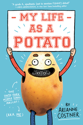 My Life as a Potato Cover Image