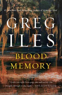 Blood Memory: A Novel Cover Image