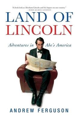 Land of Lincoln Cover