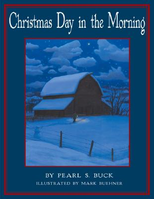 Cover for Christmas Day in the Morning