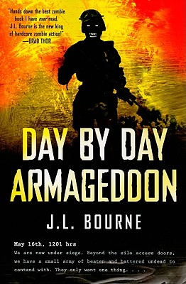 Day by Day Armageddon Cover
