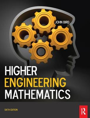 Higher Engineering Mathematics Cover Image