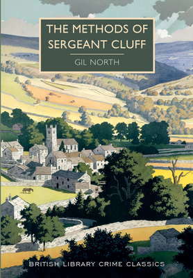 The Methods of Sergeant Cluff Cover Image