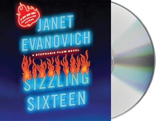 Sizzling Sixteen Cover