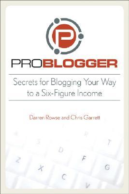 ProBlogger Cover