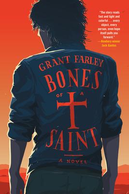 Bones of a Saint Cover Image