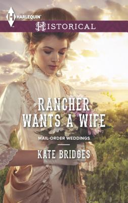 Rancher Wants a Wife Cover