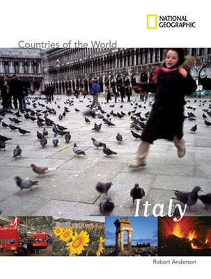 Italy Cover