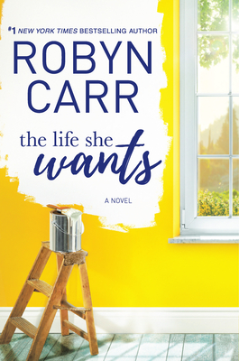 The Life She Wants Cover