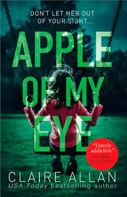 Apple of My Eye Cover Image