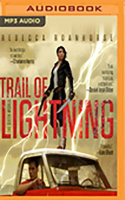 Trail of Lightning (Sixth World #1) Cover Image