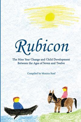 Rubicon: Developmental Steps Age 7 Cover Image