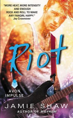 Riot: Mayhem Series #2 (Mayhem Book #2) Cover Image