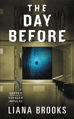 The Day Before (Jane Doe #1) Cover Image