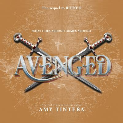Avenged (Ruined #2) Cover Image