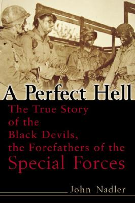A Perfect Hell Cover