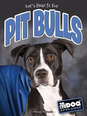 Pit Bulls (Dog Applause) Cover Image