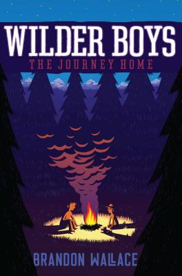 The Journey Home (Wilder Boys) Cover Image